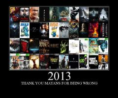 2013 by Myviewing