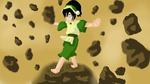 Toph by GGproductions