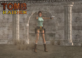 Coliseum by tombraider4ever