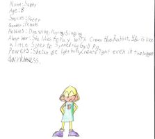 Sunny The Sheep:BIOS by Syn-the-Guardian