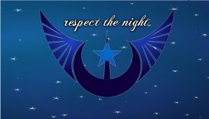.::respect the night::. by Original-Lunar