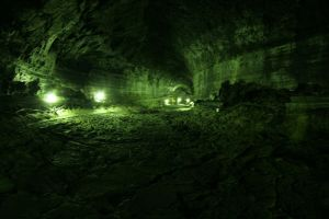Into the Cave  1 by NocturnalHouse