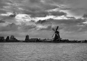 BW Mill by bpme