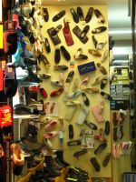 Shoes, shoes, shoes by Margotka