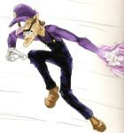 Waluigi to me by Davidkhan890