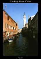 The Italy Series: Venice by Special-K-001