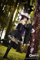 BLAIR SOUL EATER by Calendario-Cosplay