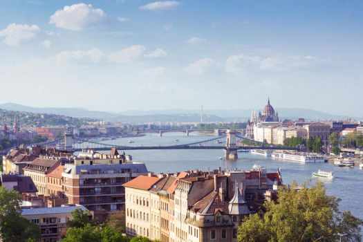 From Budapest with Love by DorottyaS