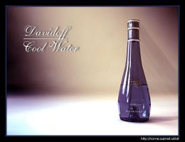 CoolWater by mailfor
