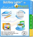 Dutchboy Lustre by Mayosoft