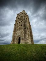 The Tor II by wreck-photography