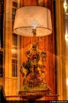 I Love Lamp... HDR by cjbroom