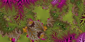 Fractal Nature by heyday93