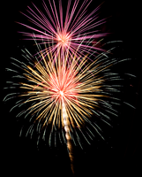 2012 Fireworks Stock 67 by AreteStock