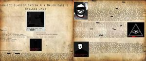 CP Major Case 1 - Eyeless Jack by MKUltra159