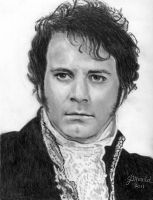 Mr. Darcy by Jojemo