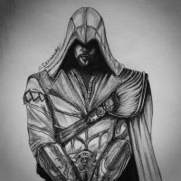 Assassin's Crade by cannan90