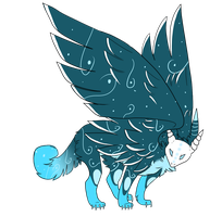 Griffcoon Auction by SKAsAdoptables