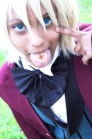 Alois Trancy Sympol by Awesome-Vivi