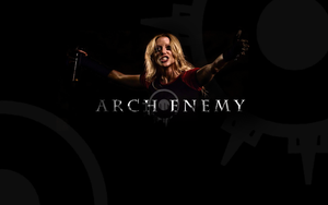 Arch Enemy wallpaper by Artush