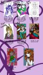 Commission Price Sheet 2014 by BlitzBitz