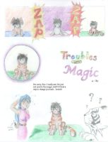 Troubles with Magic by J-Cleo