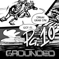 Grounded - Page 10 by JarODragon