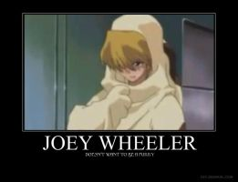 Joey Wheeler Motivational by Like-A-British-Guy