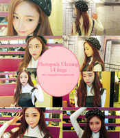 [Photopack #001] Ulzzang by suchanlove