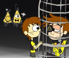 .:. Like A Caged Bird .:. by Rise-Of-Majora