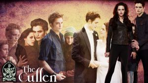 Wallapaper Edward y Bella by MaaLiiPattinson