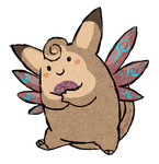 Clefable WWS by the19thGinny