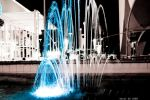 Fountain - 1 by xdgrace