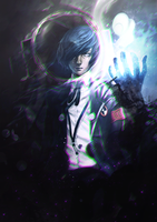 Persona 3 by sofrex
