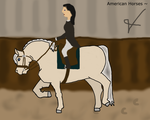 Talented Love ~ Christmas Competition by American-Horses