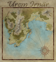 New Lands of Urem Irnar by eViLe-eAgLe