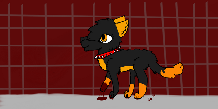 Bloodshed  by Mistykittyartist829