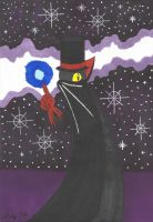 Evil Magician Hesiod 3 by AndyCat90