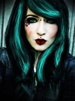 turquoise Beauty by ceciliay