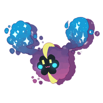 Nebby by wrensw