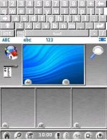 Brushed Metal DIA by Dark-Capricorn