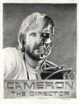 Cameron the director by JIM-SWEET