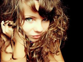You've been flirting again by april182
