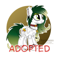 Jingle Bell Rock Auction [CLOSED] by Kazziepones