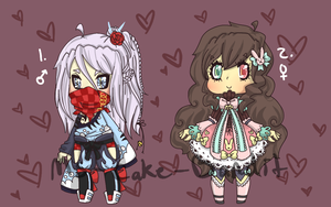 ::Adopts:: Random Adopts CLOSED by K0USEKI