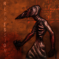 SH: Face of Repression by Neminder