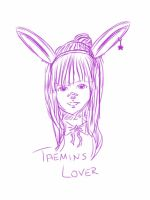 SyndroneOnline: Taemins Lover by RainingKnote