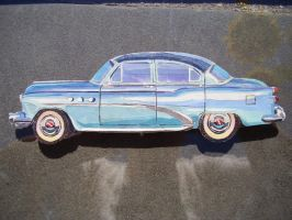 1953 Buick Special by yellowdog1