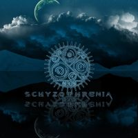 Schyzophrenia Reflexys Cover 2 by MushFX