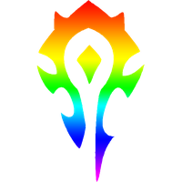 For the horde...and rainbows by KonekoD